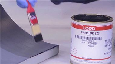 Bonding Agents - CHEMLOK® Range