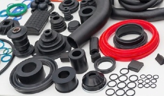 Specialty Rubbers - Rubber Compounds — NBR, EPDM, ACM, FKM, FFKM